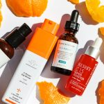 How to Applying Vitamin C Serum on Face